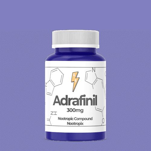 Adrafinil